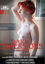 DARK  PERVERSIONS VOL.7
